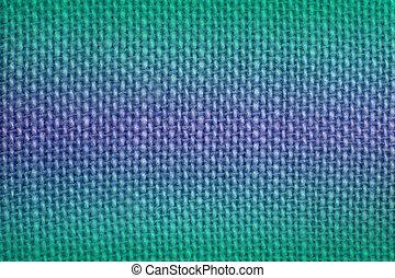 抽象的, 緑, キャンバス, 背景
