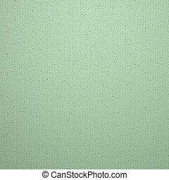 抽象的, 緑, 手ざわり, 背景