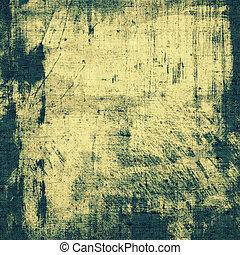 抽象的, 背景, textured