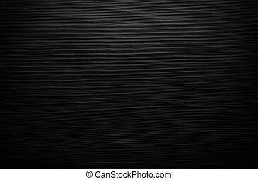 抽象的, 黒, 手ざわり, 背景