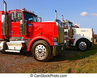 拖拉机拖車, 70096