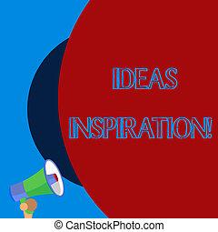 拡声器, 概念, 古い, 得なさい, テキスト, outdoor., inspiration., 考え, ∥あるいは∥, 話し, 意味, 誰か, デザイン, 何か, 手書き, 熱意, あなた, 感じ, トランペット, 聴衆, 話すこと