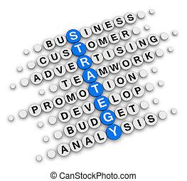 拼字游戏, 商业策略