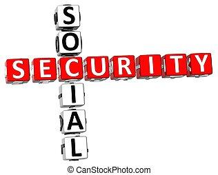 拼字游戏, 安全, 社会