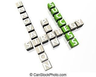 拼字游戏, 成功