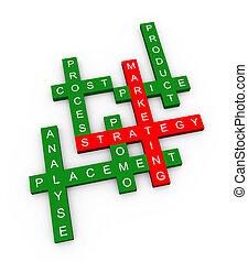 拼字游戏, strategty, 销售