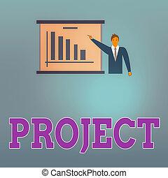 指すこと, 概念, 計画, 地位, スーツ, 人, チャート, デザイン, 意味, 目的を達しなさい, テキスト, project., 慎重に, 成功, space., 企業, 板, collaborative, バー, ビジネス, コピー, 手書き