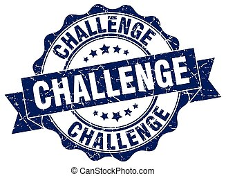 挑戦, stamp., 印。, シール