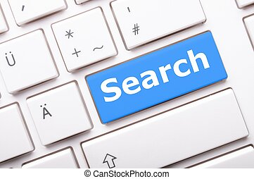 捜索しなさい, インターネット