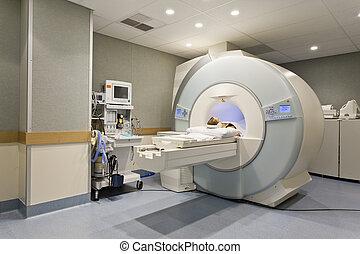 掃描器,  CT
