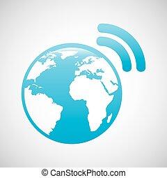 接続, インターネット