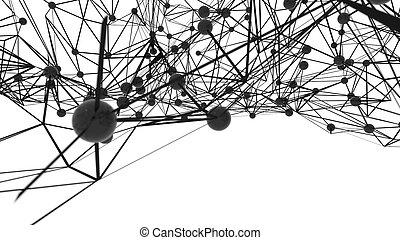 接続, 世界的なネットワーク