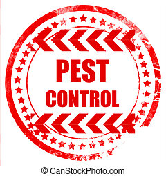 控制, 有害物, 背景
