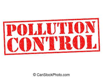 控制, 污染