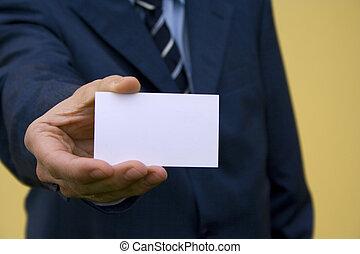 提示, 2, カード