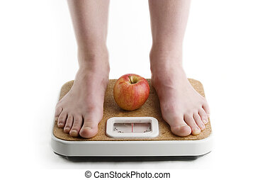 損失, 重量