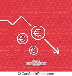 損失, 點, currency.