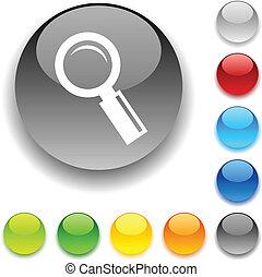 搜尋, button.