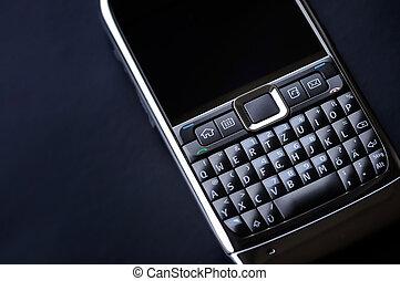 携帯電話, 痛みなさい