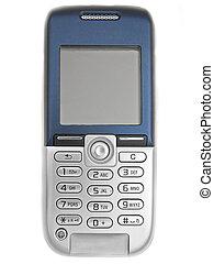 携帯電話, 01