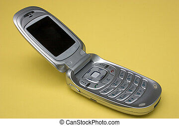 携帯電話, 2