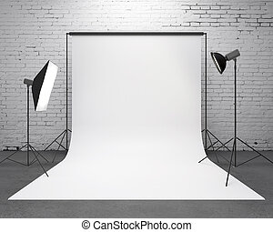 摄影工作室