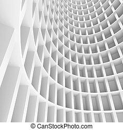 摘要, 建築學, 背景