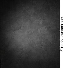 摘要, 石頭牆, 在, 黑的顏色, 以及, 光滑, 結构