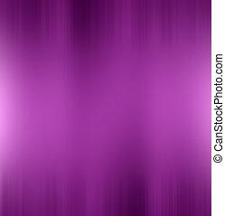 摘要, 紫色, 背景。, -, 名片