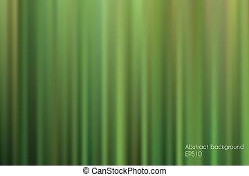 摘要, 綠色, 鑲邊背景