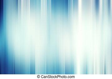 摘要, 藍色, 背景。, -, 名片