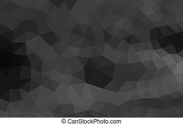 摘要 黑色 几何学 背景 是 使用 摘要 结构 黑色 能 背景 几何学 Canstock