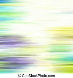 摘要, textured, background:, 蓝色, 绿色, 同时,, 黄色, 模式, 在怀特上, 背景。,...
