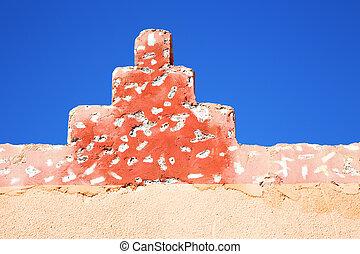 摩洛哥, 天空, 歷史