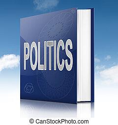 政治, book., 正文
