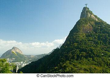 救助者, リオデジャネイロ, キリスト