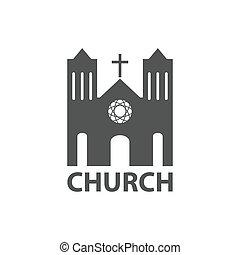 教会, アイコン