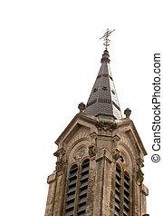 教会, タワー