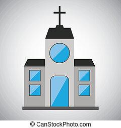 教会, デザイン