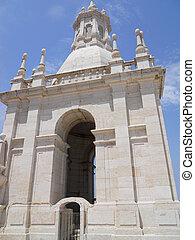 教会, リスボン