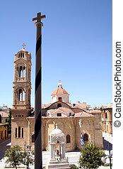 教会, 光景