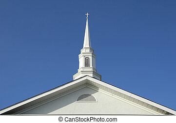 教会, 2