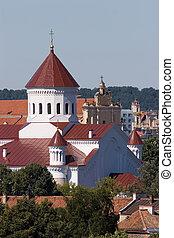 教会, vilnius