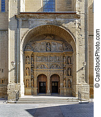 教区, st. 。, haro, thomas, 教会, 使徒