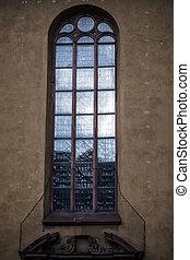 教堂, 建築物, christ, 宗教, 概念