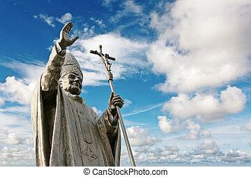 教皇, 約翰, 保羅, ii