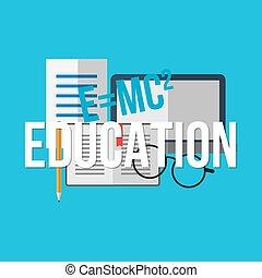 教育, 概念, 背景