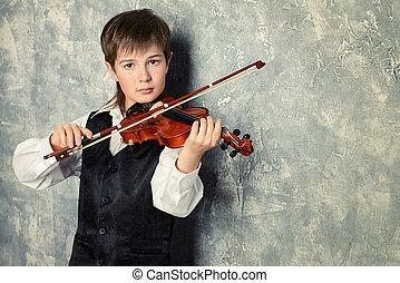 教育, 音楽, 古典である