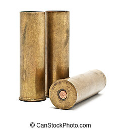 散弾銃, カートリッジ