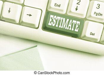 数, ビジネス, 空, コピー, pc, 量, ペーパー, 算定しなさい, 計算しなさい, 写真, 値, およそ, キー...